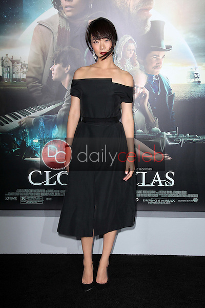 Doona Bae<br />