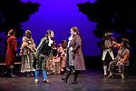 Mount Holyoke College production of Waking Sleeping Hollow