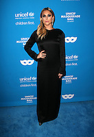 LOS ANGELES, CA - OCTOBER 27: Cassie Scerbo at the Fourth Annual UNICEF Masquerade Ball Los Angeles at Clifton's Cafeteria in Los Angeles, California on October 27, 2016. Credit: Faye Sadou/MediaPunch
