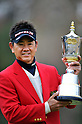 49th Golf Nippon Series JT Cup