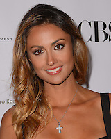 APR 20 Katie Cleary at 3rd Annual Matthew Silverman Memorial Foundation Gala