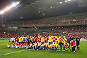 Football/Soccer: The Saitama City Cup Arsenal Asia Tour 2013 - Urawa Red Diamonds 1-2 Arsenal