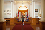 An audience with the Queen. British Columbia Parliament, B.C.