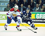 2012 MasterCard Memorial Cup - Friday May 18 Shawinigan vs Edmonton