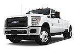 Ford F-350 Super Duty XL SuperCab 2015