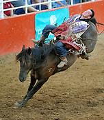 Rodeo of the Ozarks Last Day