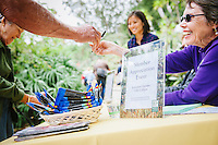 San Francisco Botanical Garden Member Appreciation Event July 2014