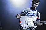 Drums, Surfer Blood at the Henry Fonda Music Box, Hollywood