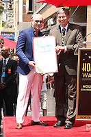 Pitbull, Leron Gubler<br /> at the Pitbull Star on the Hollywood Walk of Fame Ceremony, Hollywood, CA 07-15-16<br /> David Edwards/DailyCeleb.com 818-249-4998