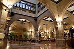 Santo Domingo Parador Hotel, La Rioja, Spain