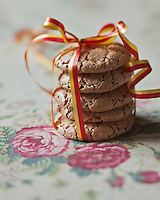 Europe/France/Lorraine/54/Meurthe et Moselle/Nancy: Macarons de Nancy - Macarons des soeurs  //  France, Meurthe et Moselle, Nancy, macaroons from Nancy, Macarons des soeurs