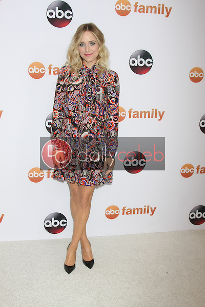 Jenny Mollen<br /> at the ABC TCA Summer Press Tour 2015 Party, Beverly Hilton Hotel, Beverly Hills, CA 08-04-15<br /> David Edwards/DailyCeleb.com 818-249-4998