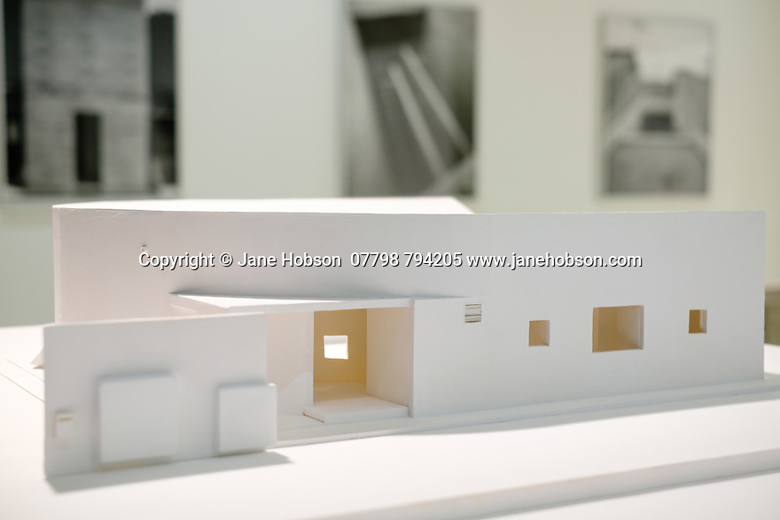"""""""The Japanese House: Architecture and Life After 1945"""" exhibition opens in the Barbican Art Gallery, Barbican Centre. The exhibition is the first major UK one to focus on Japanese domestic architecture from the end of the Second World War to now. It features over 40 architects, including Tadao Ando, Toyo Ito, Kazuyo Sejima, Kenzo Tange, Osamu Ishiyama, Kazunari Sakamoto, Kazuo Shinohara, Hideyuki Nakayama, Chie Konno. At the heart of the exhibition is a full-size recreation of the Moriyama House (2005), by architect Ryue Nishizawa."""