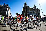 Tour of Britain, Stage 1 - 07 Sept 2014