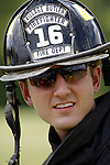 A Butler Wisconsin Firefighter profile