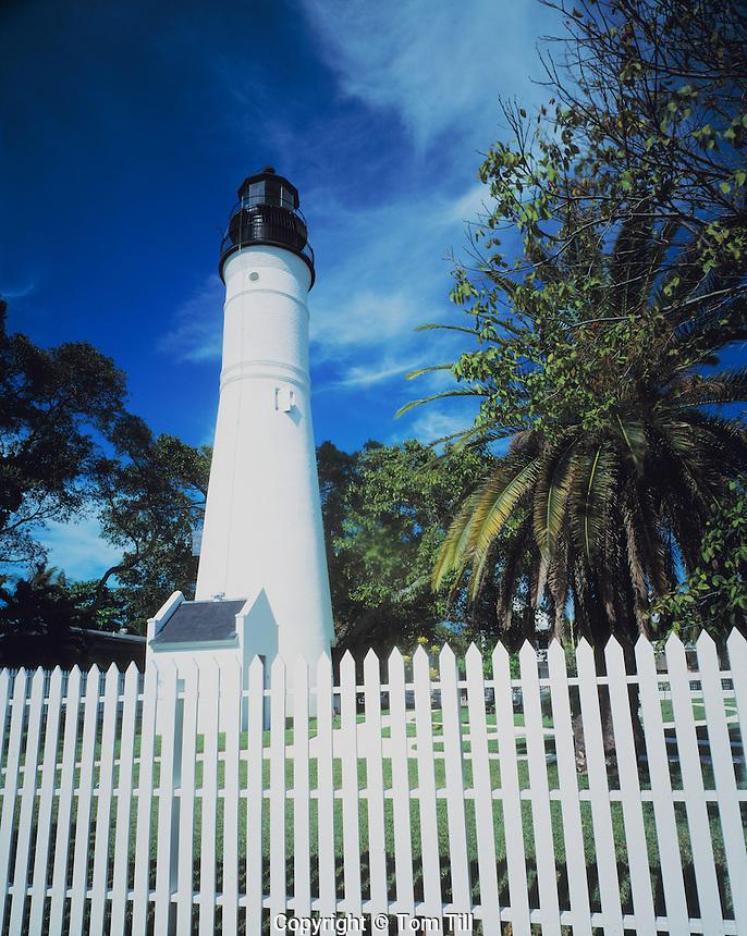 Key West Lighthouse Key West, Florida   Built in 1847  Florida Keys