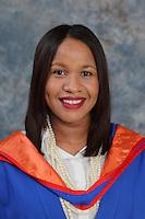Elaine Hylton-Buchanan. MSBM 2014 Grad