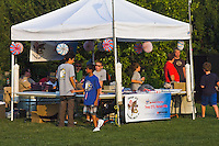 4th of July 2012 Vernon Hills, Illinois