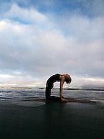 Yoga by Helene