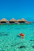 Moorea-Hilton Moorea Lagoon Resort-Misc.