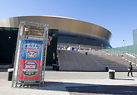 Pre-Game Festival on the Champion Square before Sugar Bowl game at Mercedes-Benz SuperDome in New Orleans, Louisiana on January 3rd, 2012.