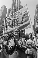 WOMEN 1ST EQUALITY MARCH NYC 70