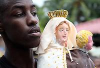 Celebracion Virgen del Carmen en Juanchaco / Celebration of the Virgin of Carmen in Juanchaco 16-07-