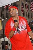 LL COOL J (NBC - The Today Show)