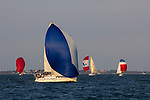 Charleston Ocean Racing Association June 1st Race