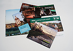 Admissions Brochures