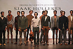 2012-07-14 Sjaak Hullekes Catwalkshow AFW