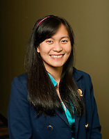 UWRF McNair Scholar, Phoua Yang, Psychology, College of Arts and Sciences