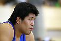 Hiroshi Izumi, July 2, 2011 - Wrestling : All Japan Industrial Wrestling Championship, Men's Free Style -96kg at Wako General Gymnasium, Saitama, Japan. (Photo by Daiju KitamuraAFLO SPORT) [1045]