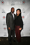 Kevin and Judy Attend The 4th Annual Beauty and the Beat: Heroines of Excellence Awards Honoring Outstanding Women of Color on the Rise Hosted by Wilhelmina and Brand Jordan Model Maria Clifton Held at the Empire Room, NY 3/22/13