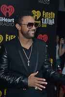 MIAMI, FL - NOVEMBER 05: Shaggy attends iHeartRadio Fiesta Latina at American Airlines Arena on November 5, 2016 in Miami, Florida.Credit: MPI10 / MediaPunch