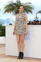 """Deux Jours, Une Nuit"" Photocall -  67th Annual Cannes Film Festival - France"