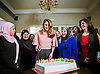 21.03.2017; Amman, Jordan: QUEEN RANIA<br />