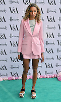 Phoebe Collings-James at V&amp;A Museum Summer Party fundraising benefit hosted by CondŽ Nast at Victoria and Albert Museum, London, England on June 22, 2016.<br /> CAP/JOR<br /> &copy;JOR/Capital Pictures<br /> Phoebe Collings-James at V&amp;A Museum Summer Party fundraising benefit hosted by Cond&eacute; Nast at Victoria and Albert Museum, London, England on June 22, 2016.<br /> CAP/JOR<br /> &copy;JOR/Capital Pictures /MediaPunch ***NORTH AND SOUTH AMERICAS ONLY***