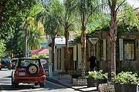 Village of Cruz Bay<br /> St. John<br /> U.S. Virgin Islands