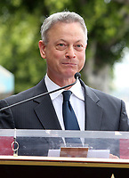 17 April 2017 - Hollywood, California - Gary Sinise. Gary Sinise Honored With Star On The Hollywood Walk Of Fame.<br /> CAP/ADM<br /> &copy;ADM/Capital Pictures