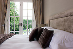 4 Woodbourne Road Master Bedroom for Hackett & James