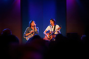 Avett Brothers, Racing The Cure: A Benefit For Oliver Grant, KINGS in Raleigh, Friday, March 23, 2012.