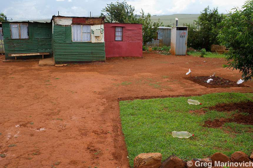 how to get a farm from government in south africa