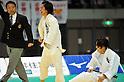 Chiho Kagaya (-52kg), NOVEMBER 13, 2011 - Judo : Kodokan Cup 2011, Women's -52kg category at Chiba Port Arena, Chiba, Japan. (Photo by Jun Tsukida/AFLO SPORT) [0003]
