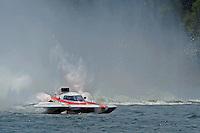 2011 Inboard Nationals, Waterford, MI