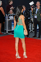 LONDON, ENGLAND - SEPTEMBER 26: Jasmin Walia attending the 'Deepwater Horizon' European Premiere at Cineworld, Leicester Square on September 26, 2016 in London, England.<br /> CAP/MAR<br /> &copy;MAR/Capital Pictures /MediaPunch ***NORTH AND SOUTH AMERICAS ONLY***