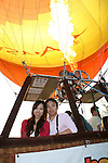 20111129 Hot Air Balloon Gold Coast 29 November