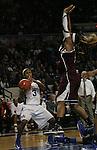 UK Women's Basketball 2013: Texas A&M