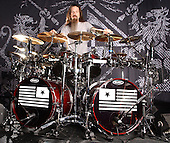 LAMB OF GOD - CHRIS ADLER (2007)