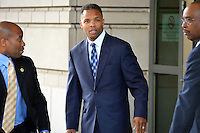 Jesse Jackson Jr. sentencing